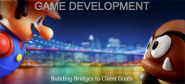 Game Development Web & App: Building Bridges to Clients'