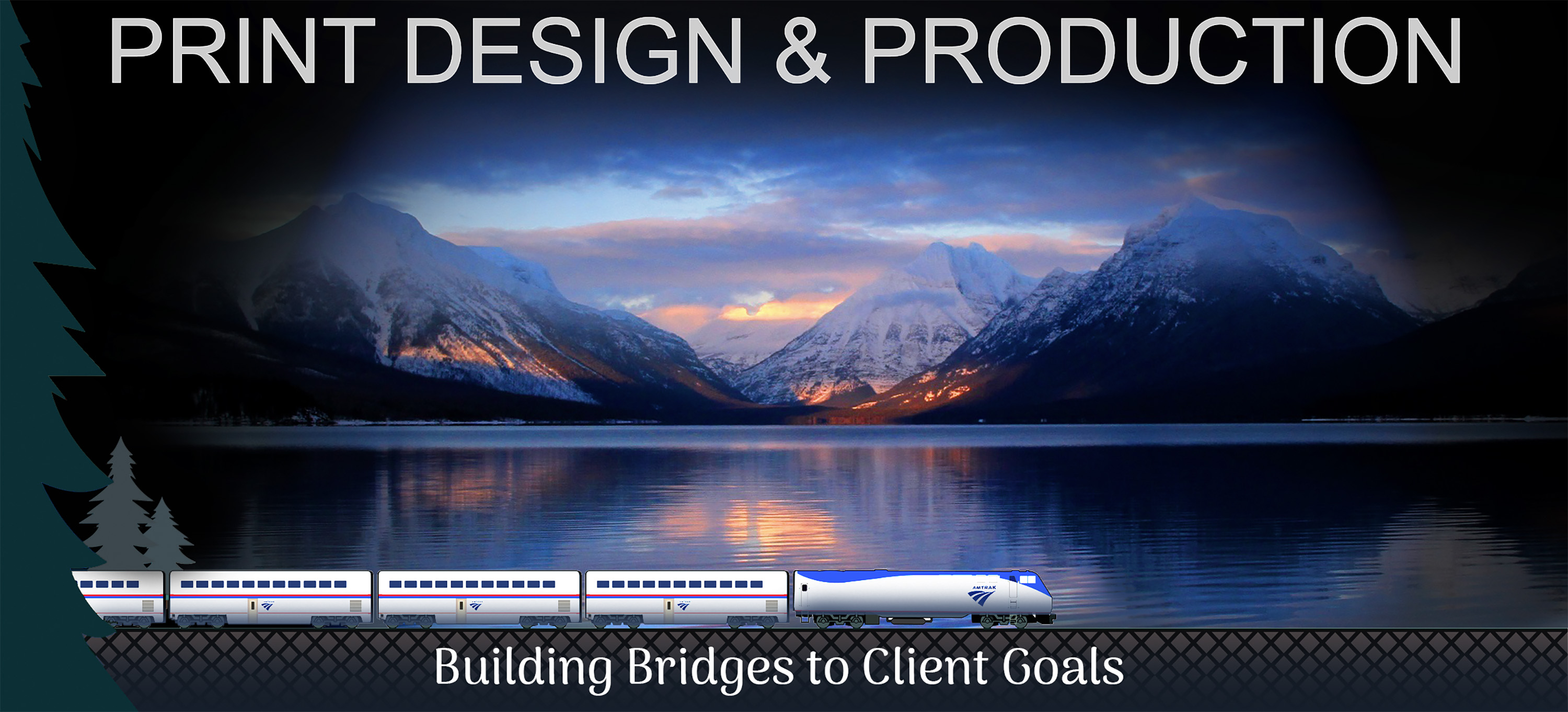 Print Design & Production: A traditional bridge to reach your communication goals