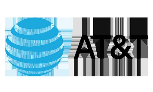 JS Enterprises www.cybergoal.com client logo: AT&T