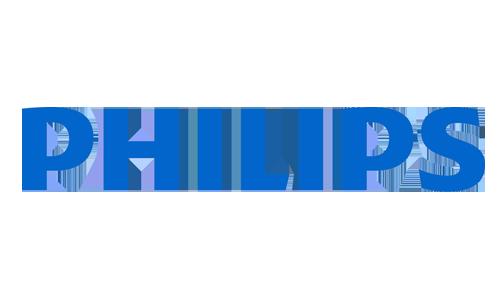 JS Enterprises www.cybergoal.com client logo: Philips