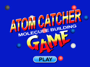 Interactive HTML5 Game to Teach Chemistry