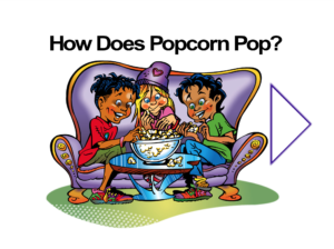 Animated Banner Ad Promotion in HTML5 – What Makes Popcorn Pop?