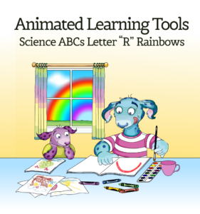 Science-ABCs-Letter-R-Rainbows