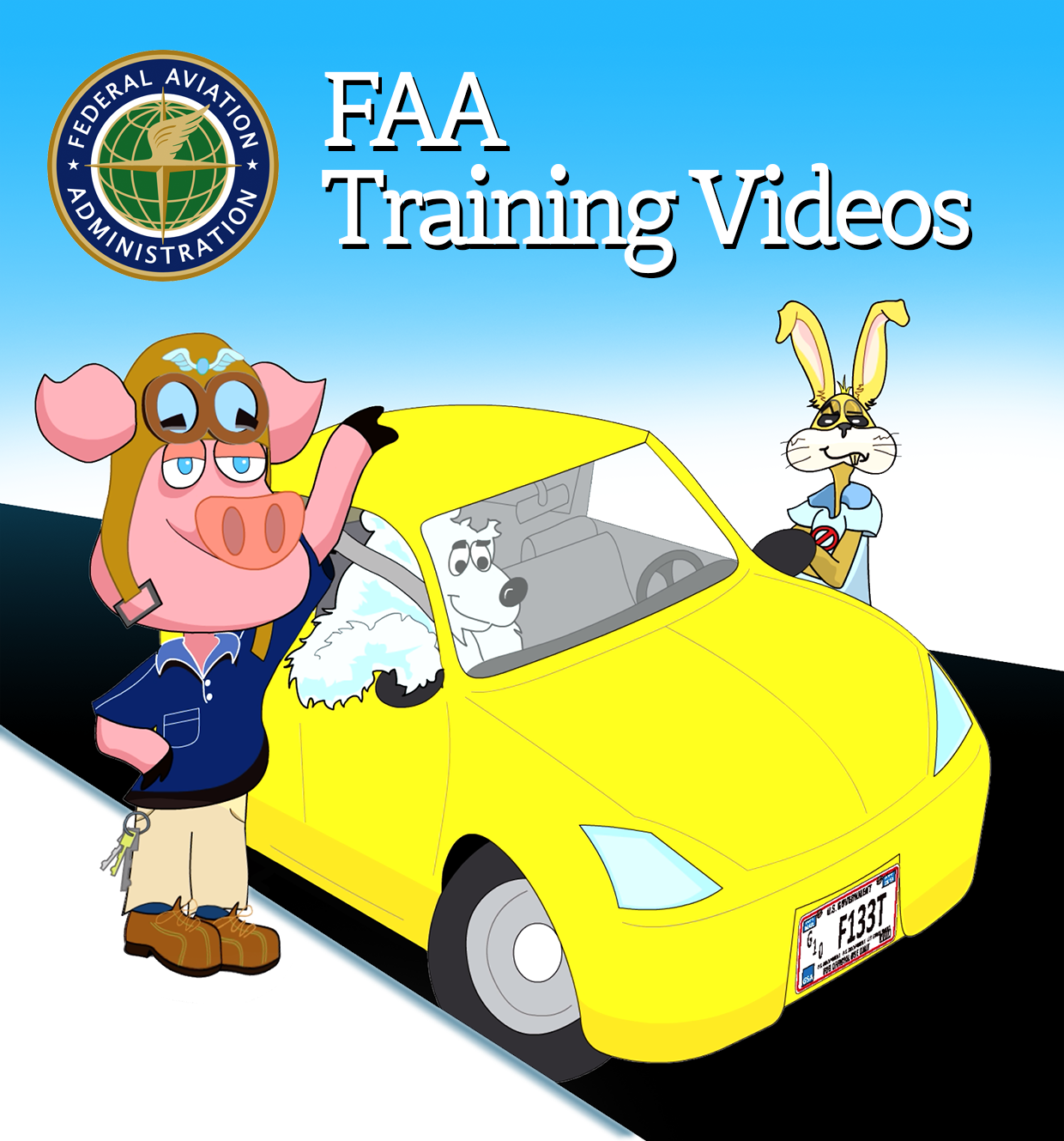 Training Videos FAA: Green Traveling Tips
